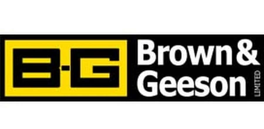 Brown & Geeson